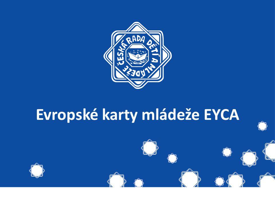 Evropské karty mládeže EYCA