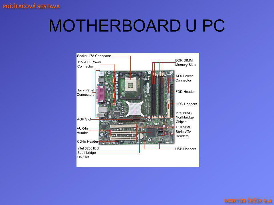 MOTHERBOARD U PC ---popsat…---