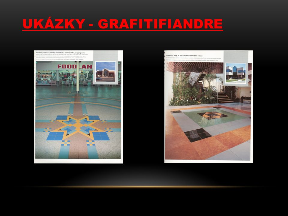 ukáZKY - GRAFITIFIANDRE