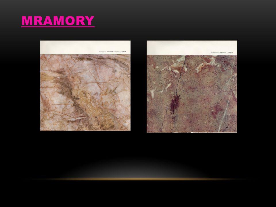 MRAMORY