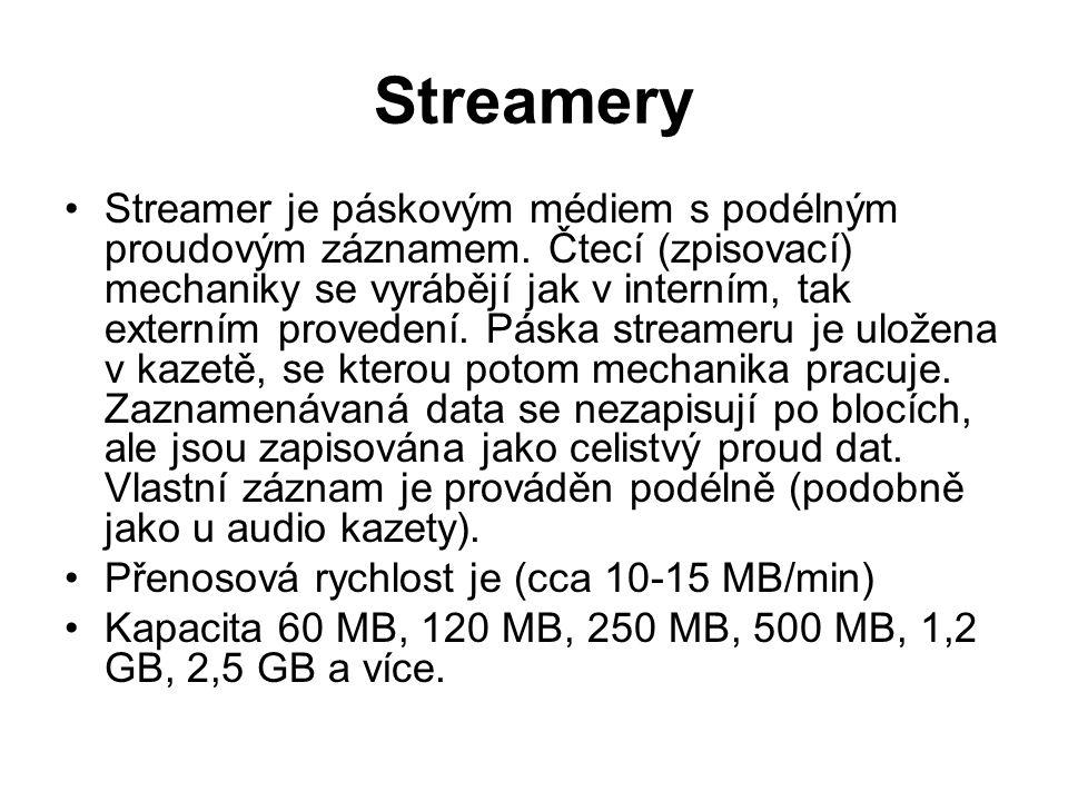 Streamery