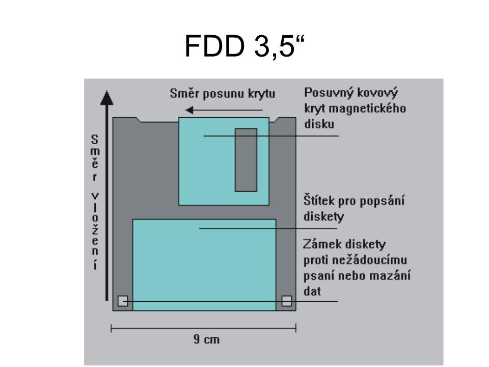 FDD 3,5