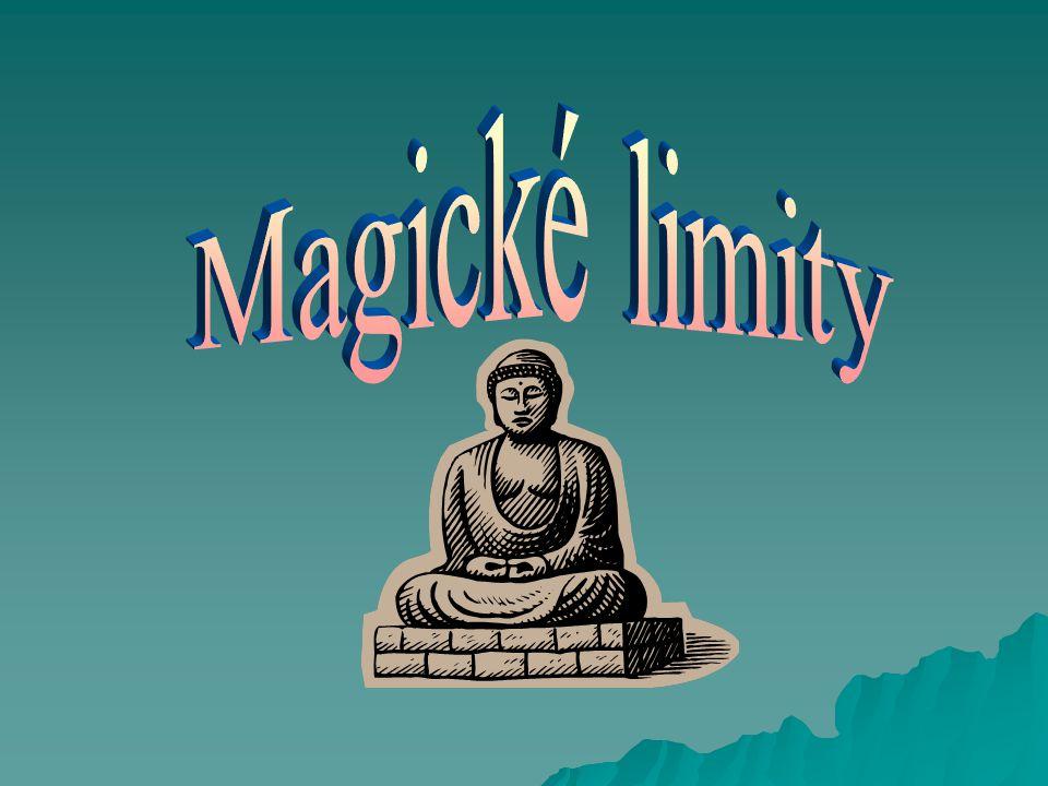 Magické limity