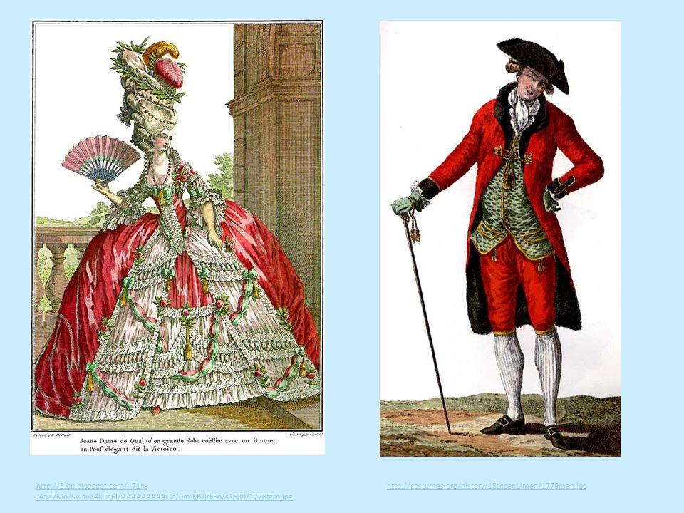 http://3.bp.blogspot.com/_71n-J4aZ7Mo/SwsuX4kGs6I/AAAAAAAAAGc/0m-KBJjrFEo/s1600/1778fgrb.jpg http://costumes.org/history/18thcent/men/1779man.jpg.