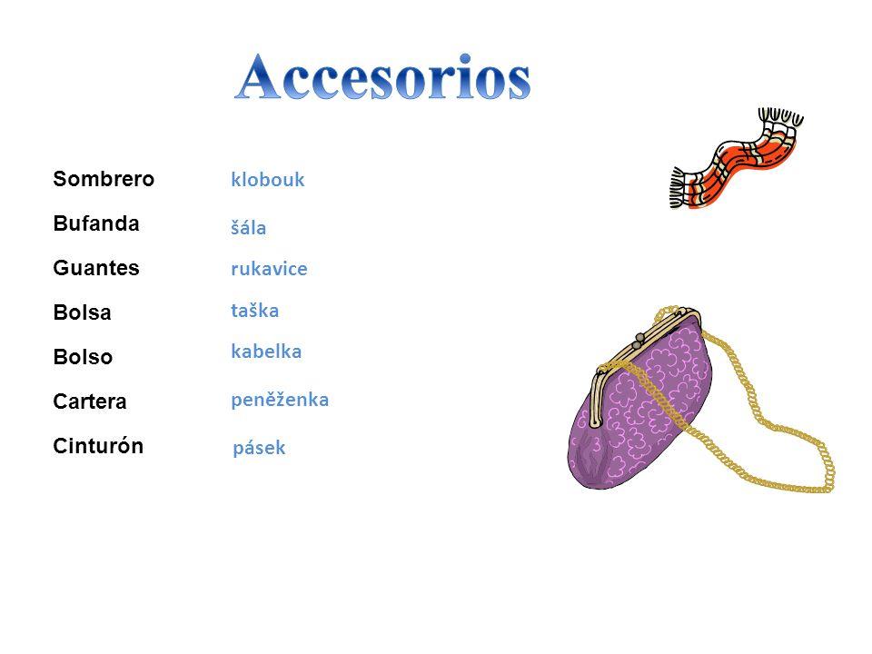 Accesorios Sombrero klobouk Bufanda Guantes šála Bolsa Bolso rukavice