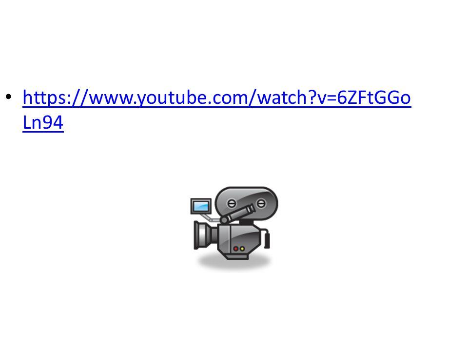 https://www.youtube.com/watch v=6ZFtGGoLn94