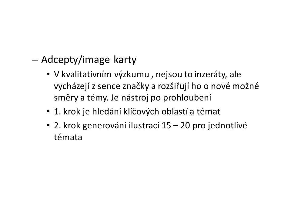 Adcepty/image karty
