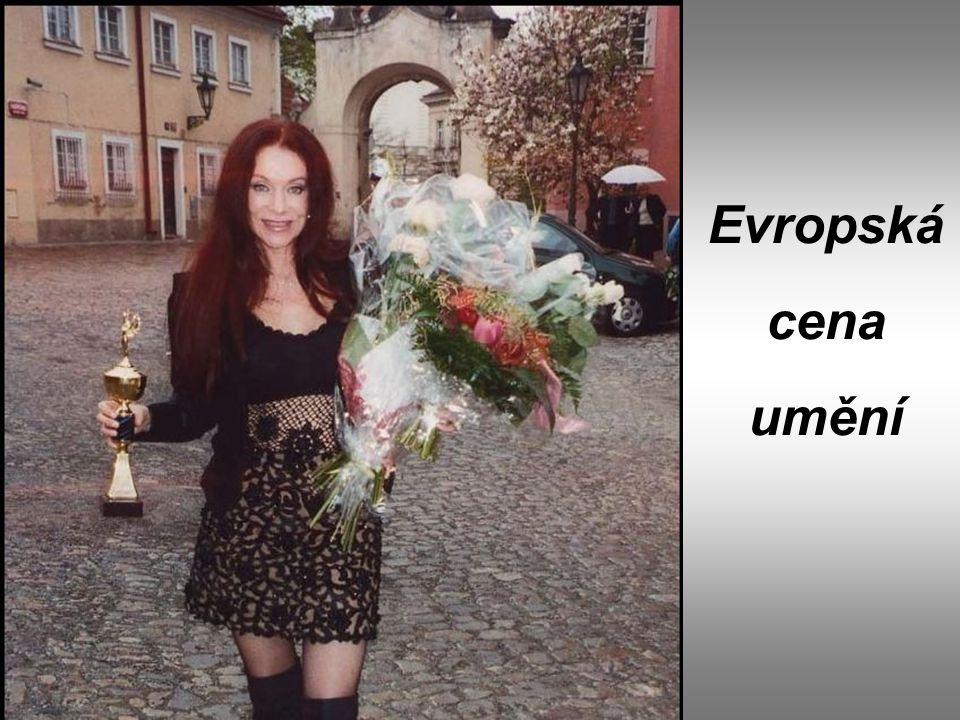 Evropská cena umění