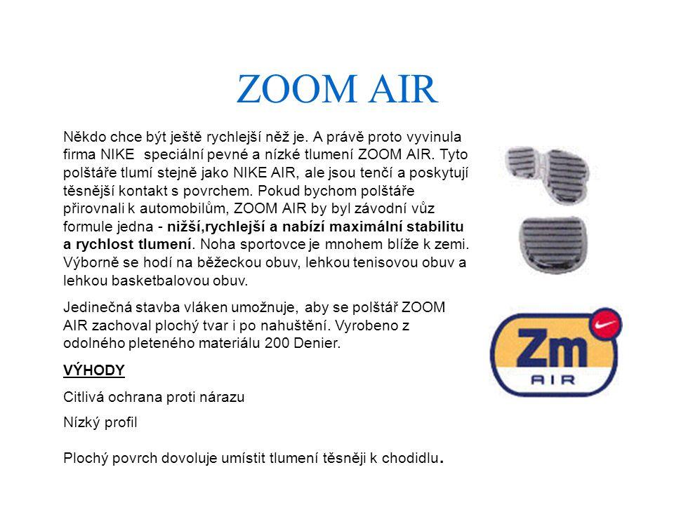 ZOOM AIR