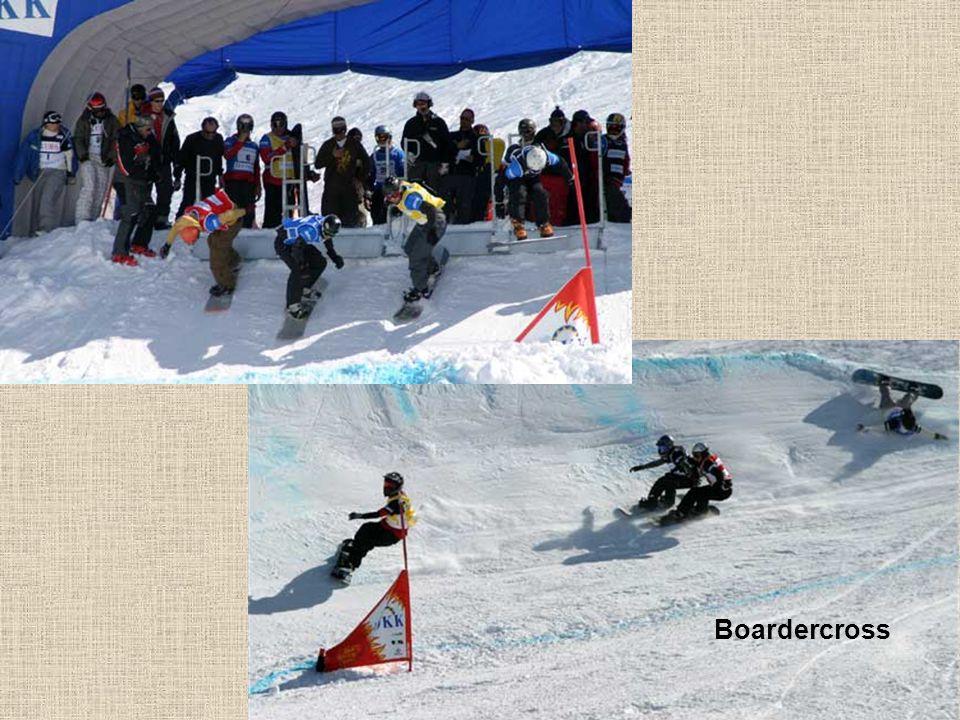 Boardercross