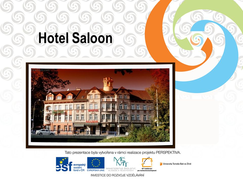 Hotel Saloon
