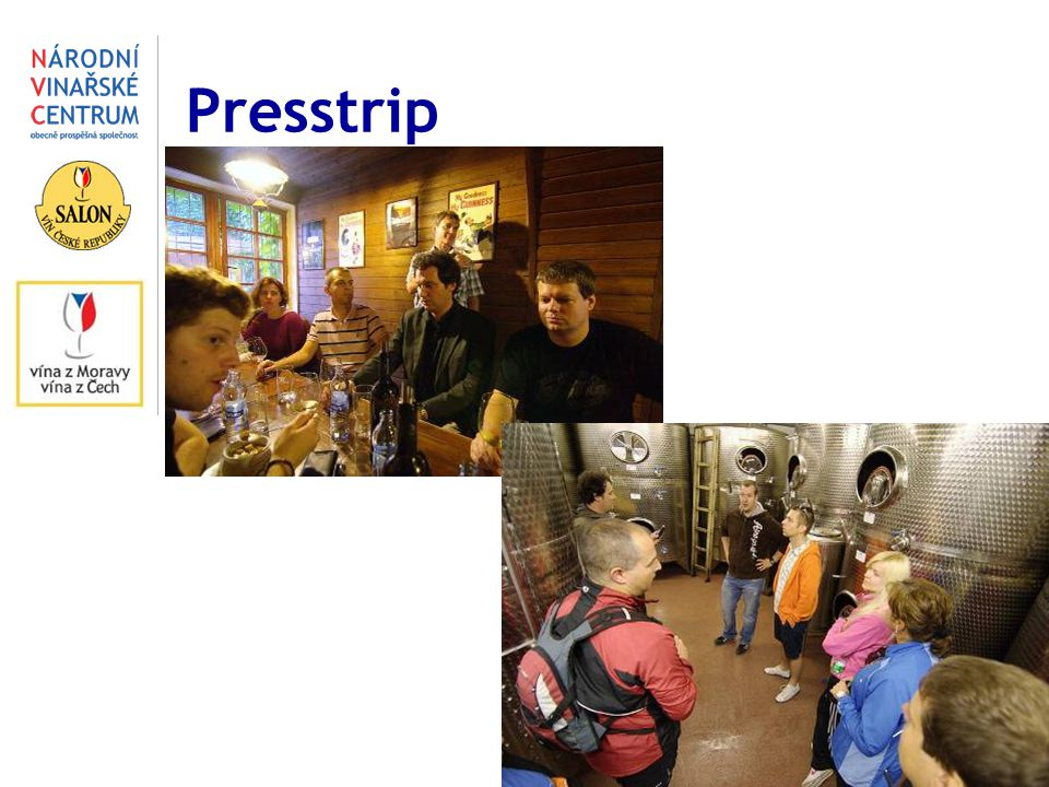 Presstrip