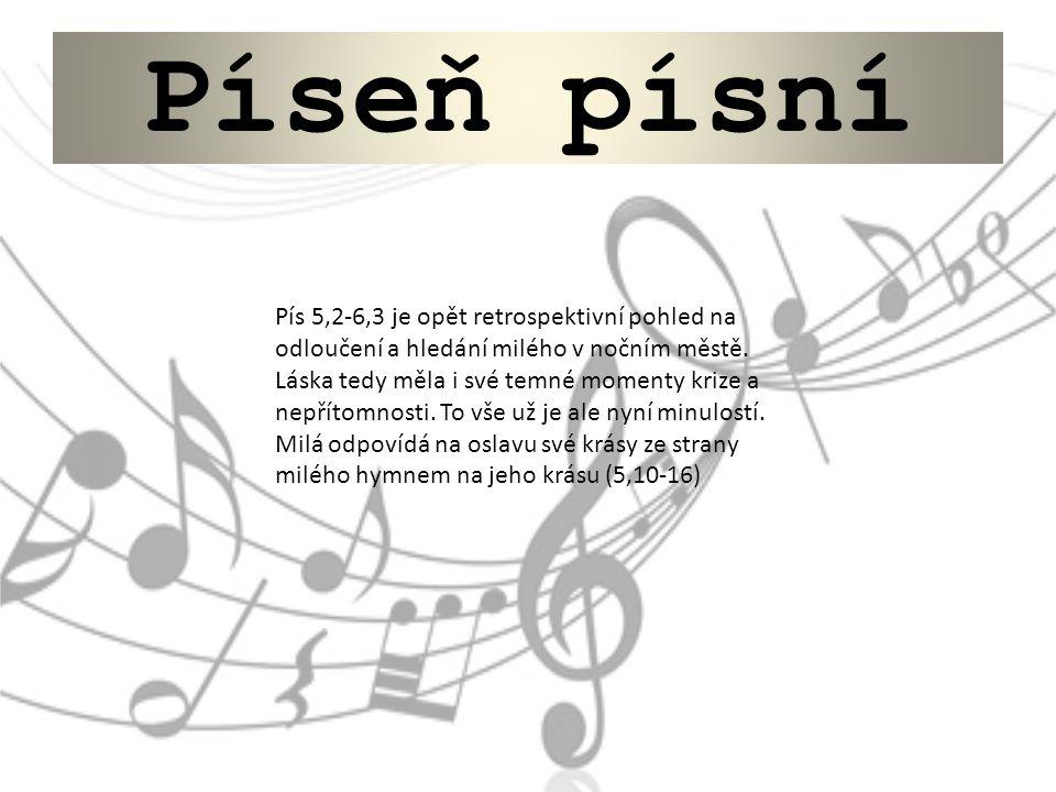Píseň písní