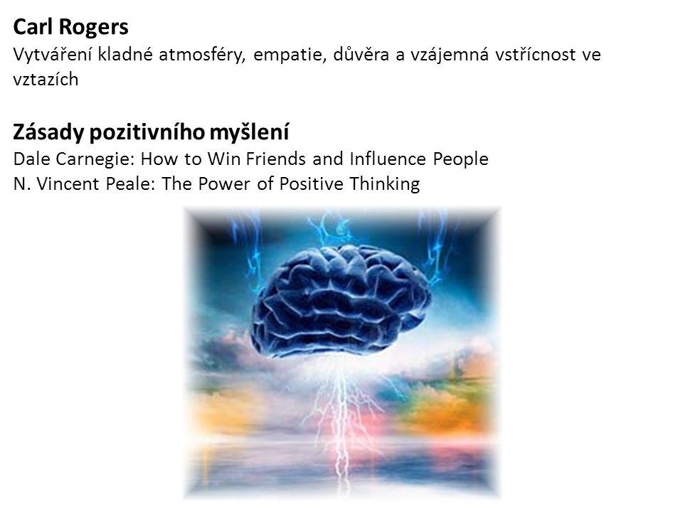 Zásady pozitivního myšlení