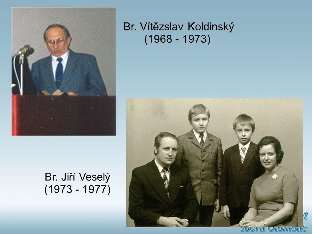 Br. Vítězslav Koldinský