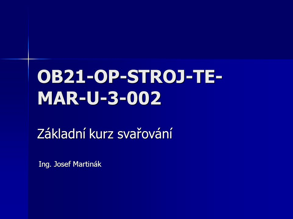 OB21-OP-STROJ-TE-MAR-U-3-002