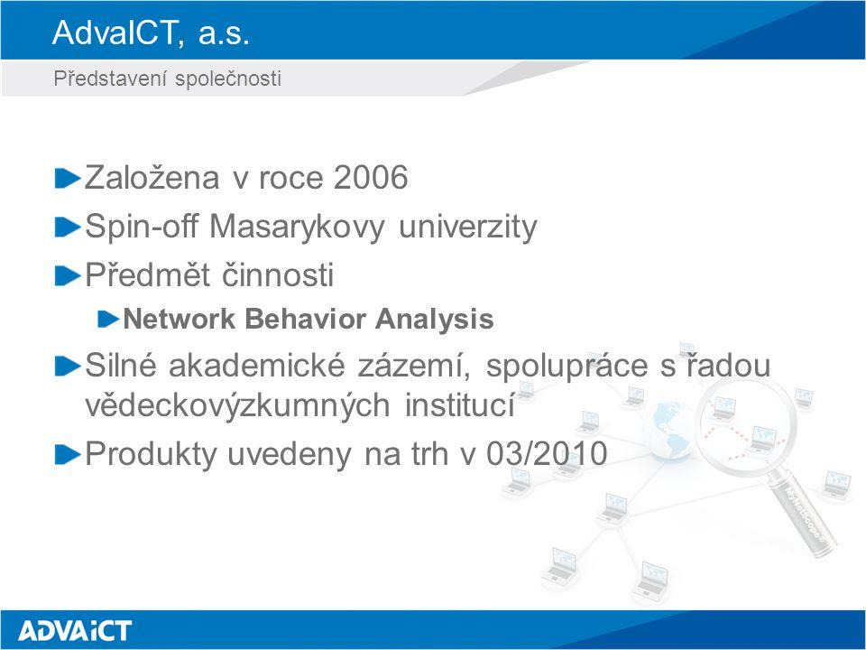 Spin-off Masarykovy univerzity Předmět činnosti