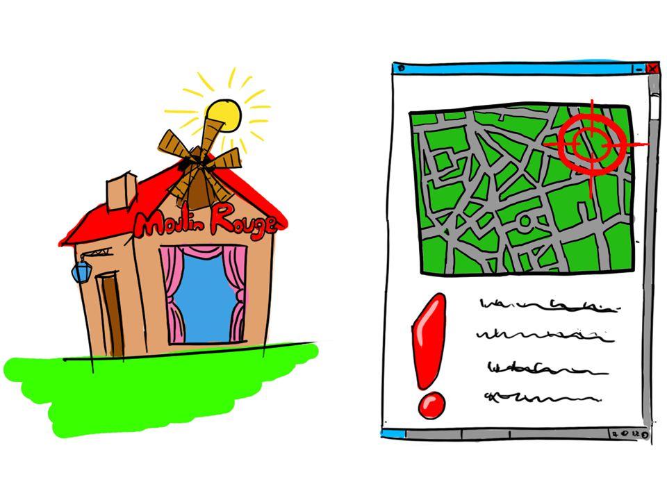 Systém si postupně buduje profil typického chování jednotlivých domů – kdo do něj chodí, kolik lidí ho typicky navštěvuje a kdy, kdy je rozsvíceno apod.