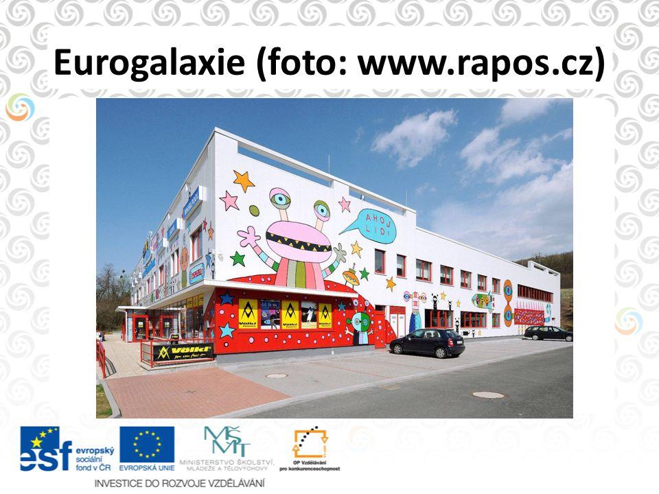 Eurogalaxie (foto: www.rapos.cz)