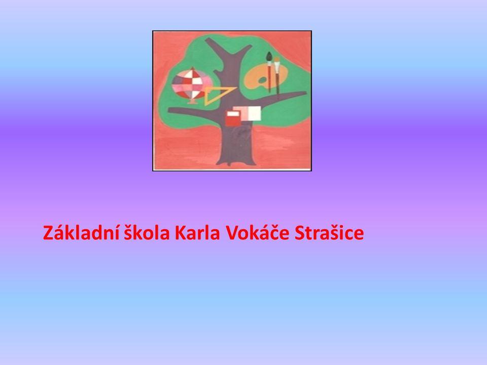 Základní škola Karla Vokáče Strašice
