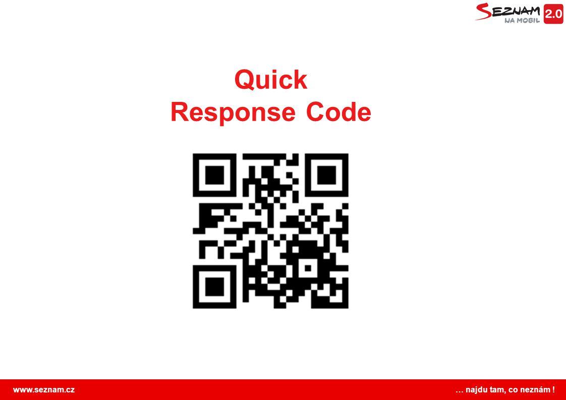 Quick Response Code