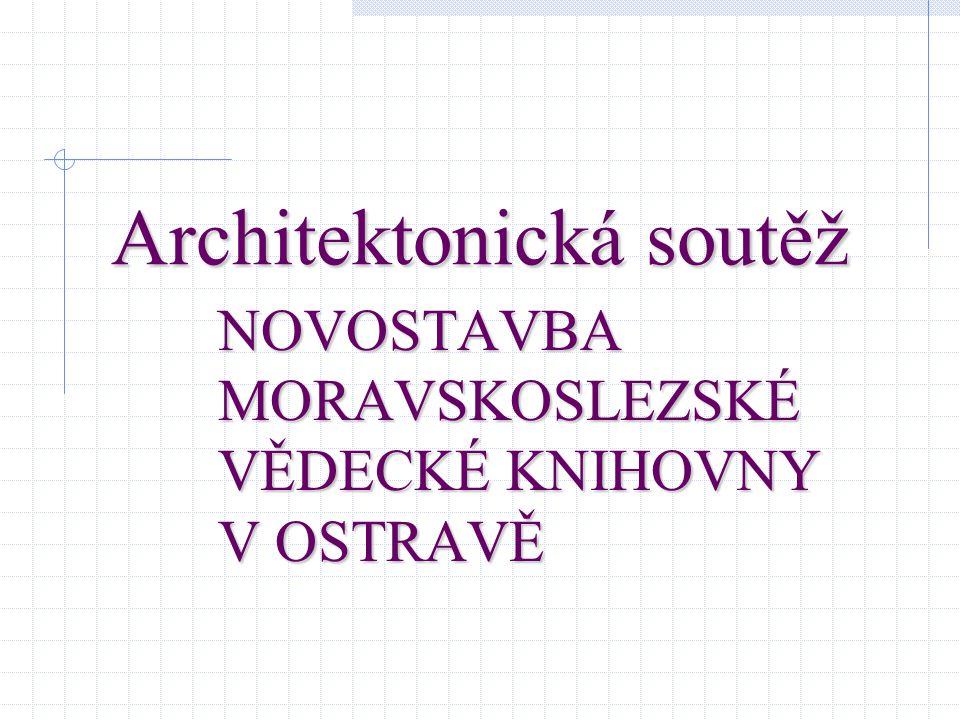 Architektonická soutěž