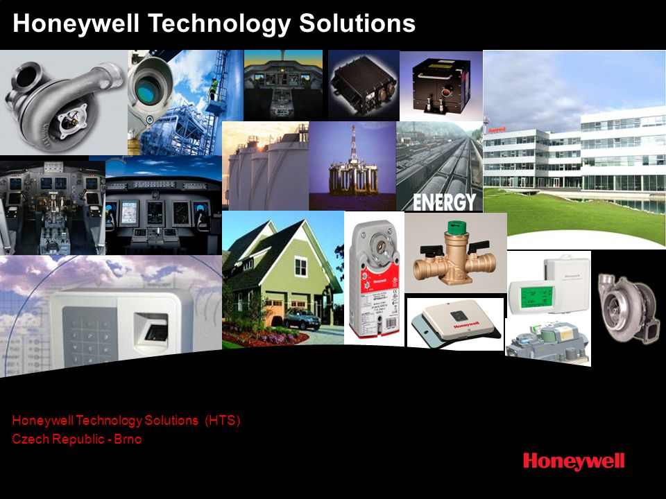 Honeywell Technology Solutions