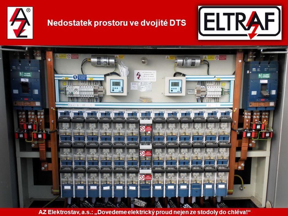 DTS s modulem pro Smart Grids: KO_1174
