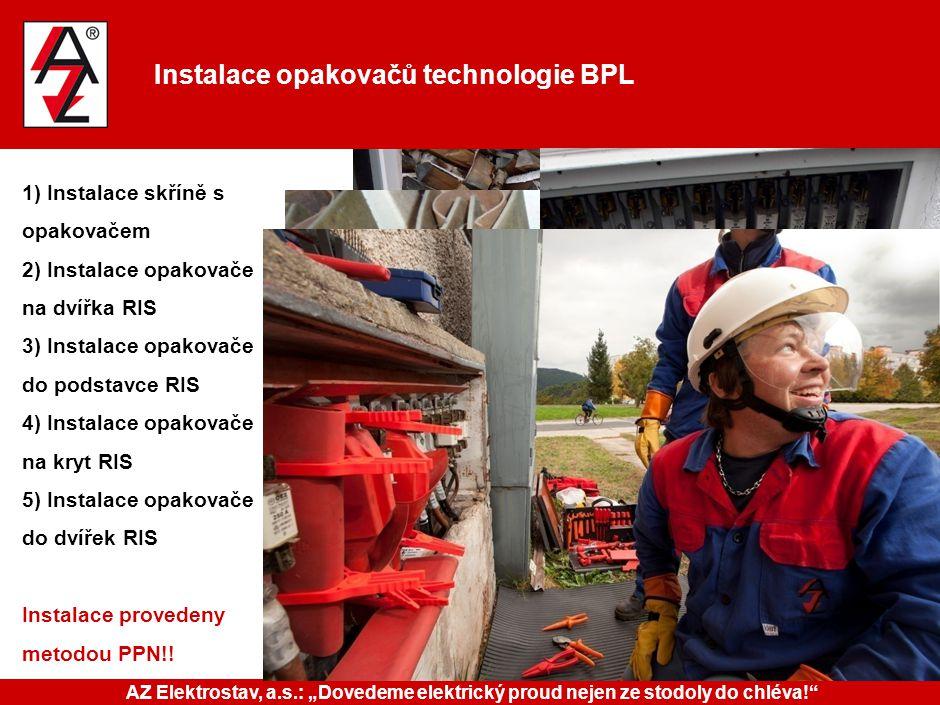RST s modulem pro Smart Grids
