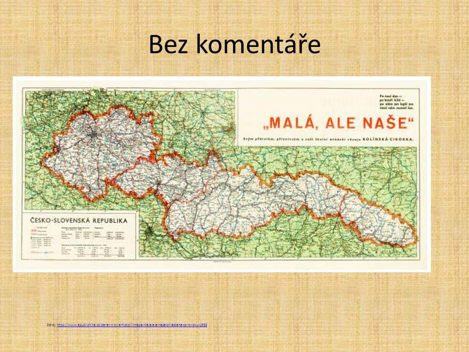 Bez komentáře Zdroj: http://www.epublishing.cz/darek-k-zive-historii-mapa-mala-ale-nase-oklestene-csr-z-roku-1938.