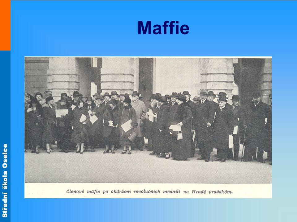 Maffie