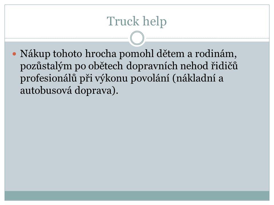 Truck help