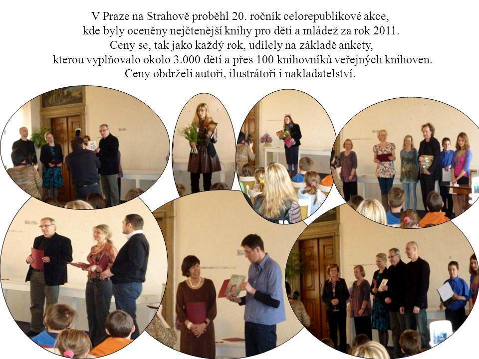 V Praze na Strahově proběhl 20. ročník celorepublikové akce,