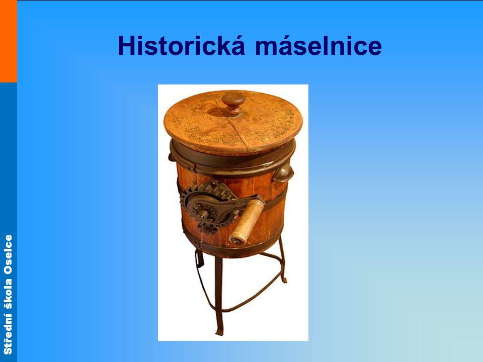 Historická máselnice