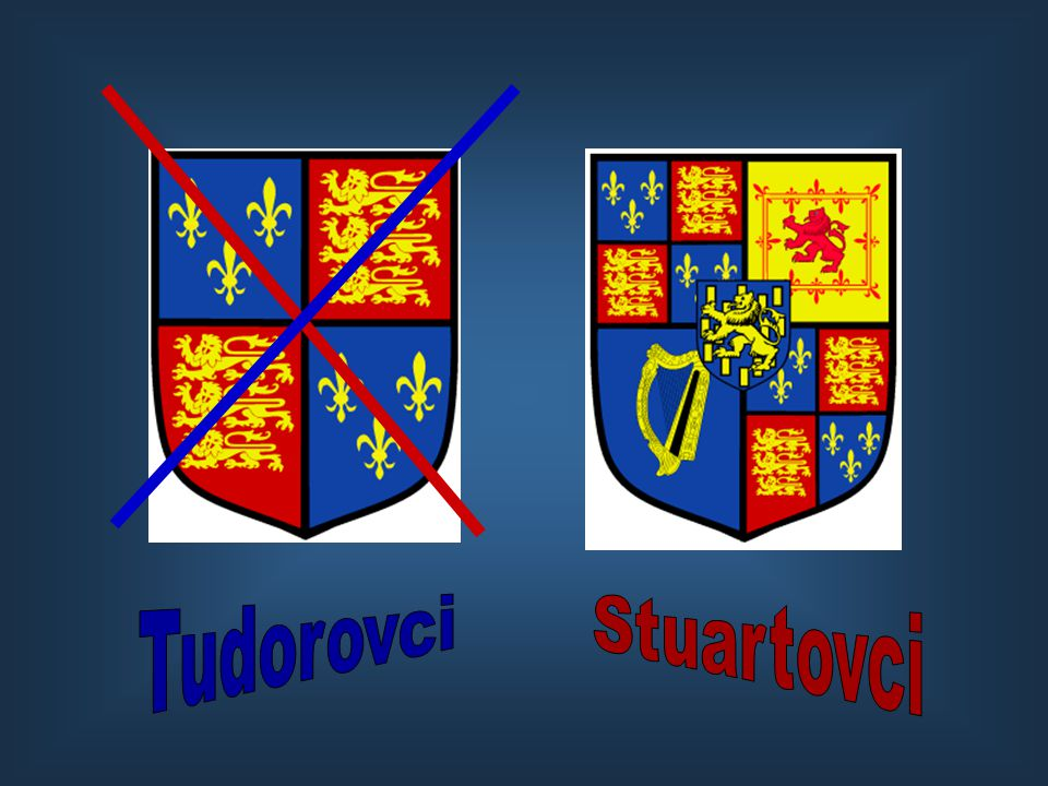 Tudorovci Stuartovci
