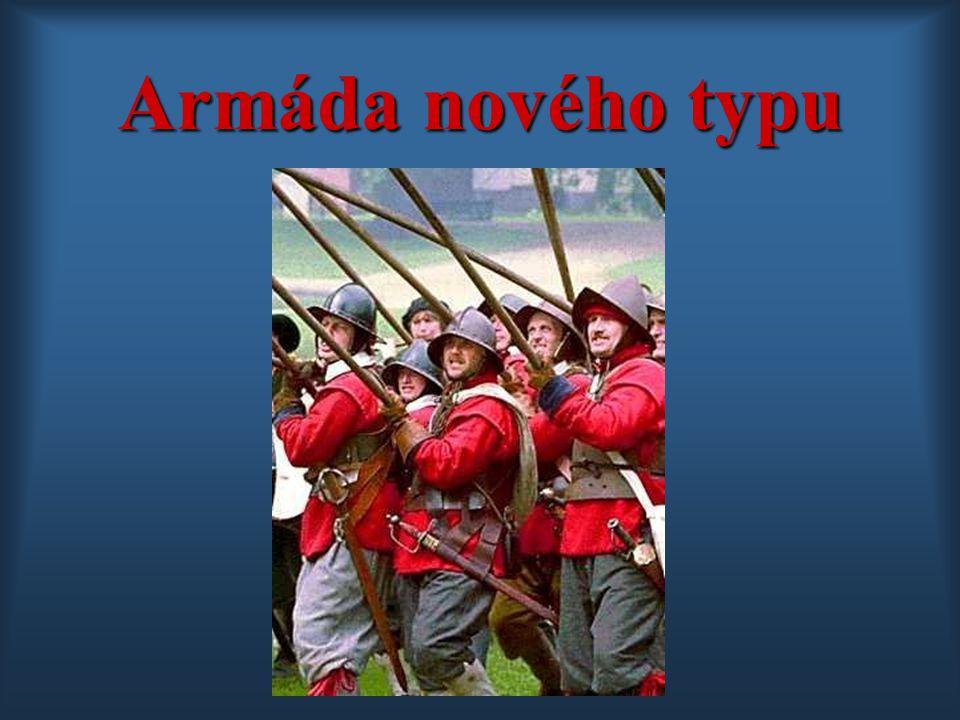Armáda nového typu
