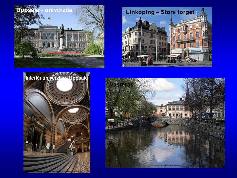 Linkoping – Stora torget