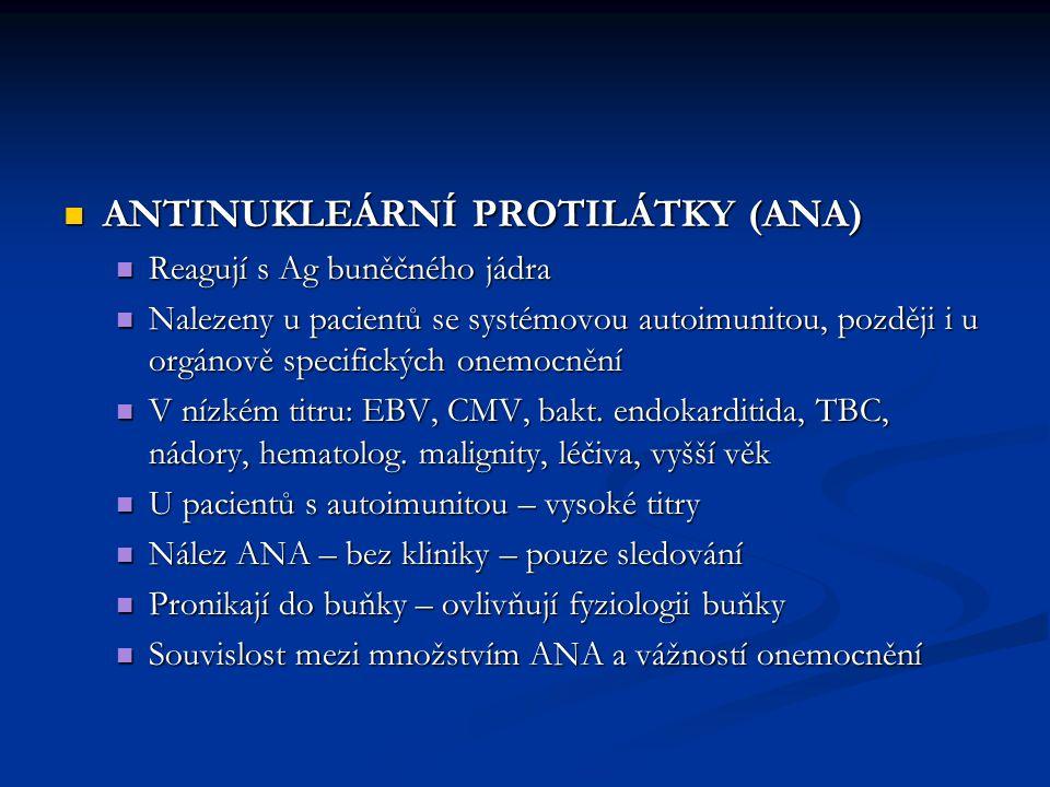 ANTINUKLEÁRNÍ PROTILÁTKY (ANA)