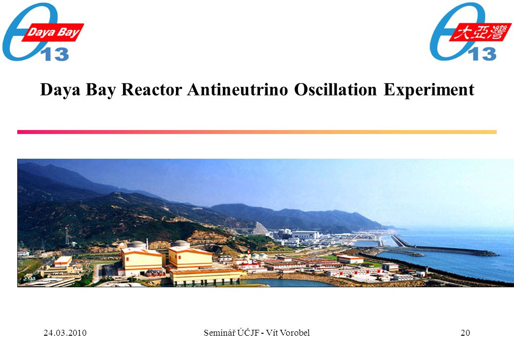 Daya Bay Reactor Antineutrino Oscillation Experiment