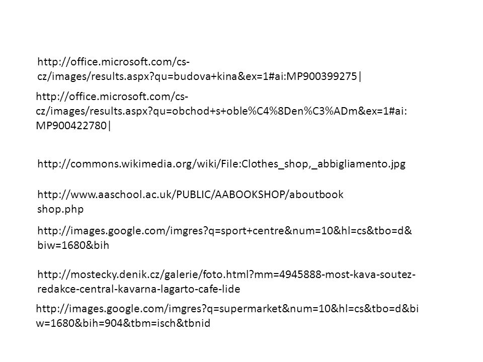 http://office. microsoft. com/cs-cz/images/results. aspx