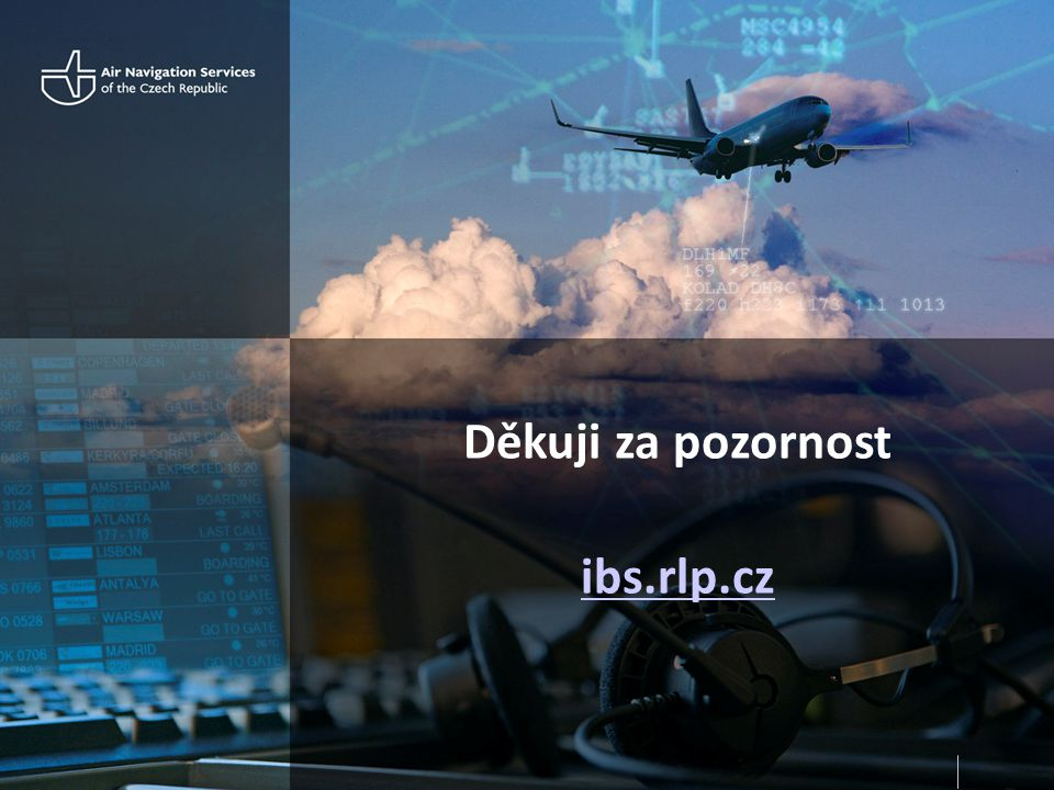 Děkuji za pozornost ibs.rlp.cz