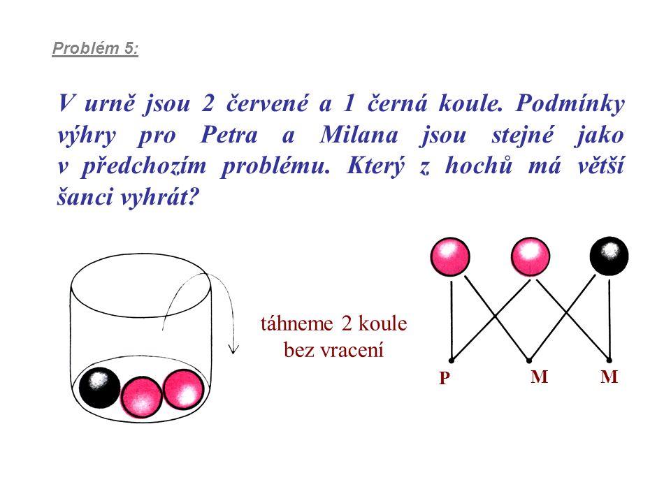 Problém 5: