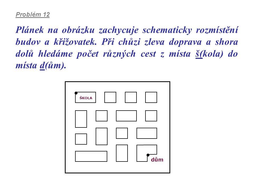 Problém 12