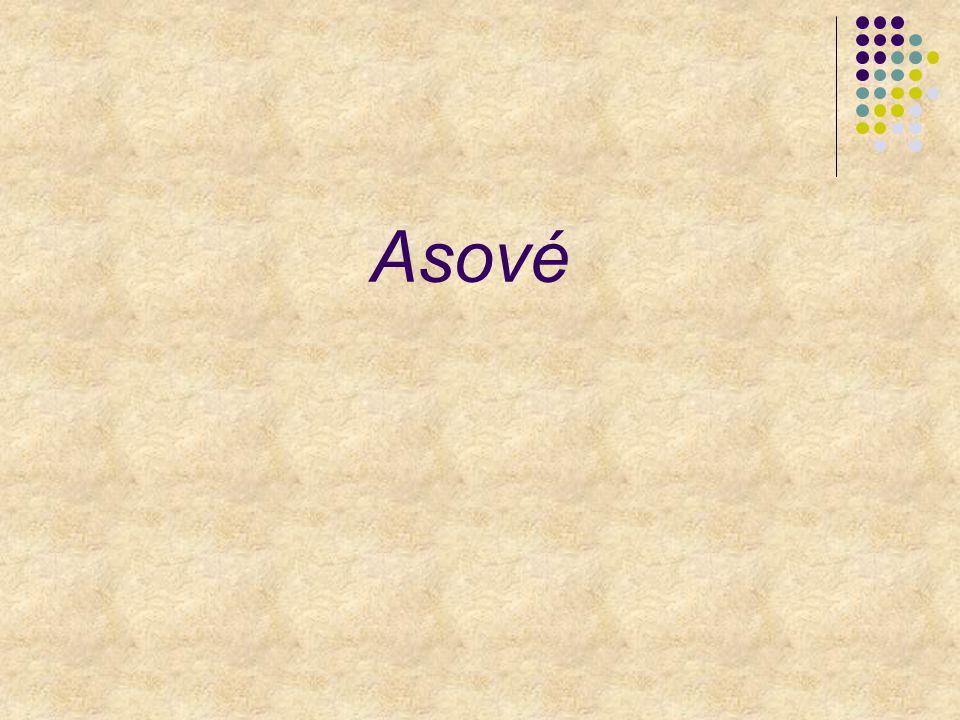 Asové