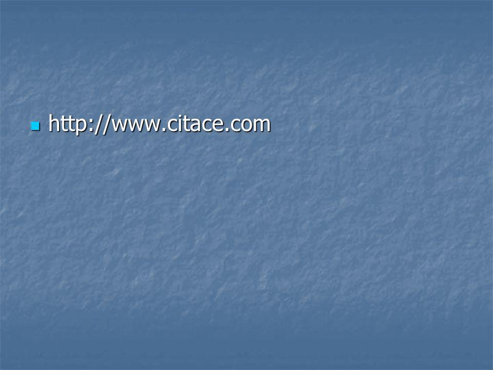 http://www.citace.com