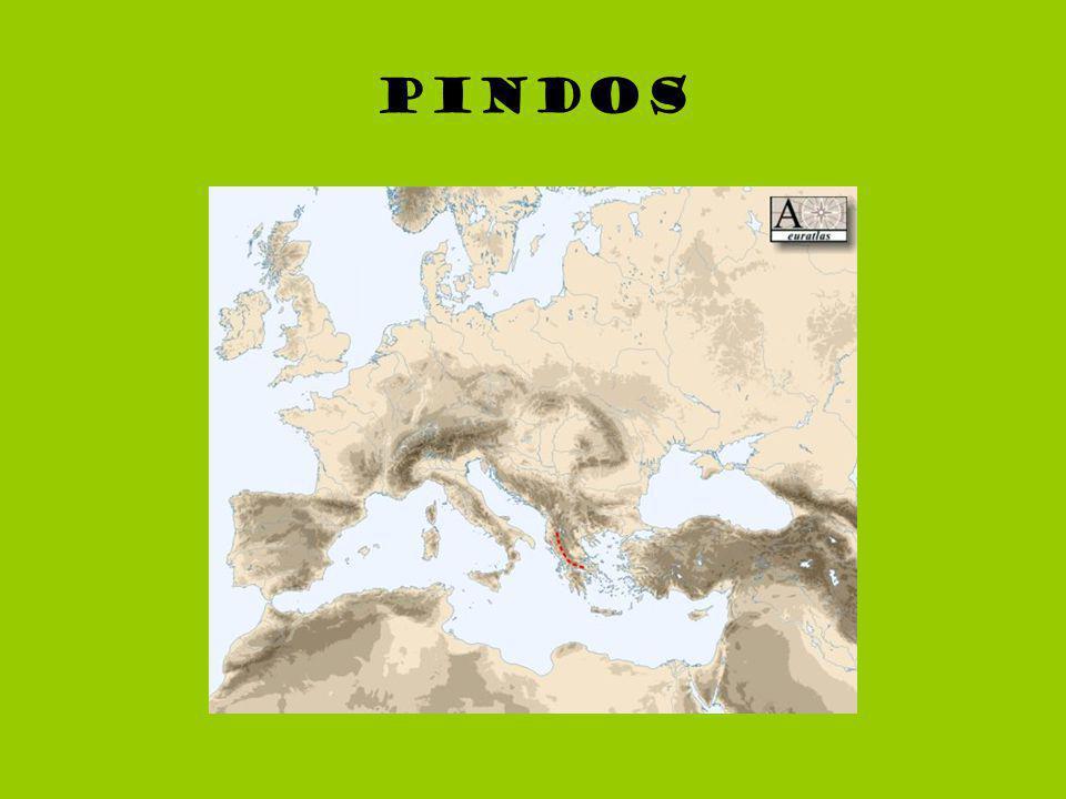 Pindos