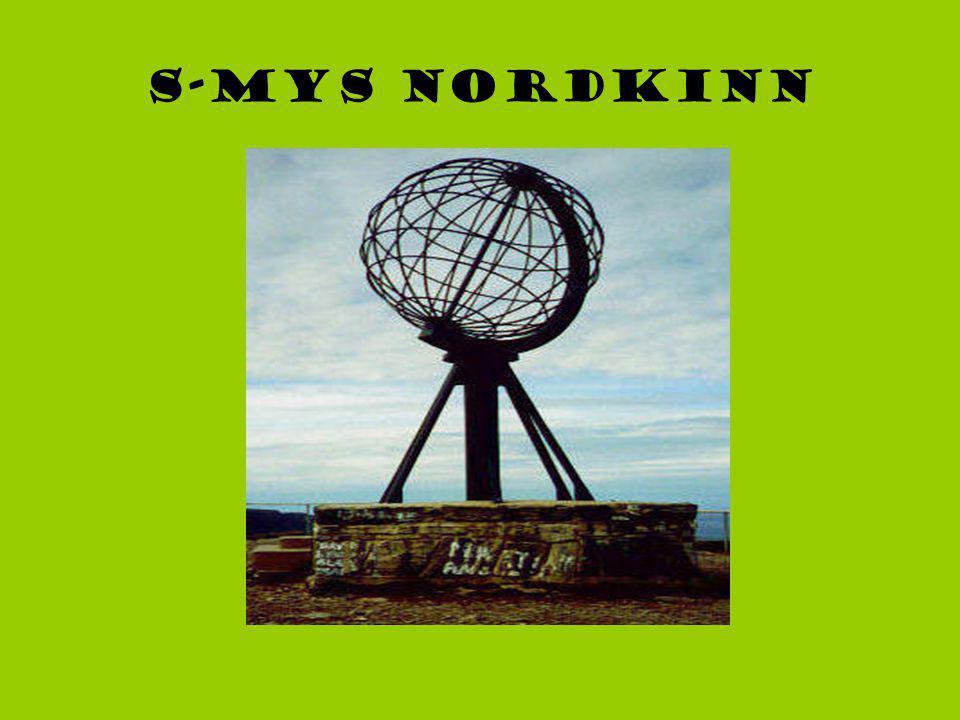 S-Mys Nordkinn