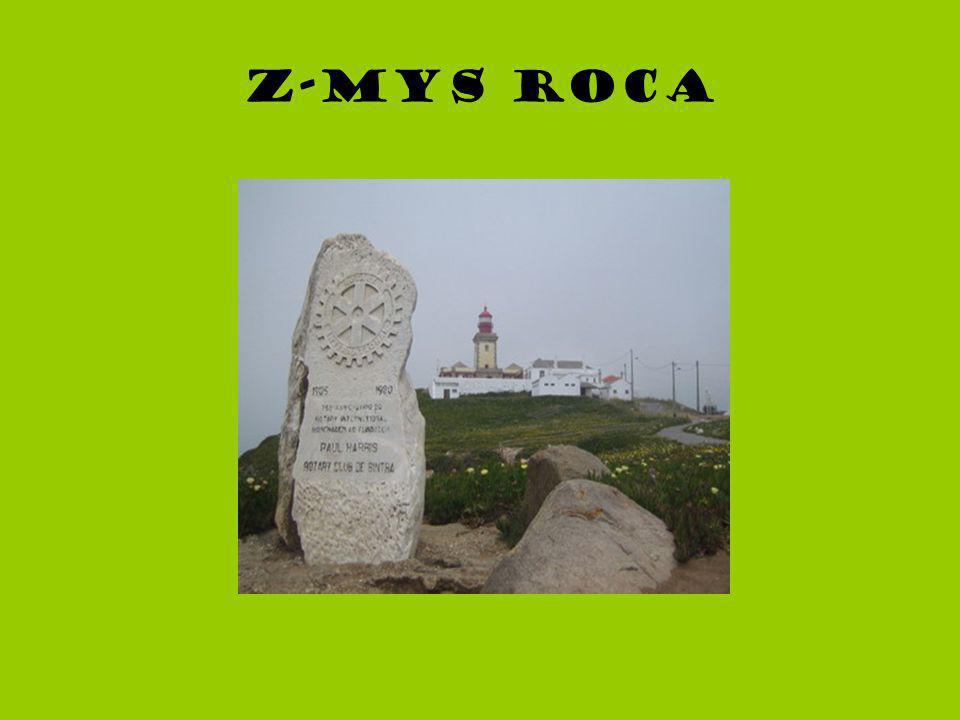Z-mys Roca