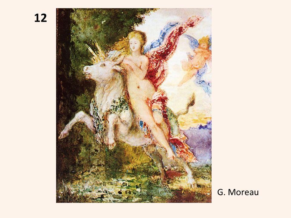 12 G. Moreau