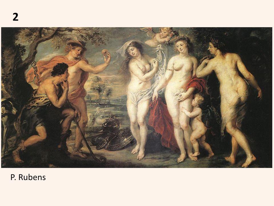 2 P. Rubens